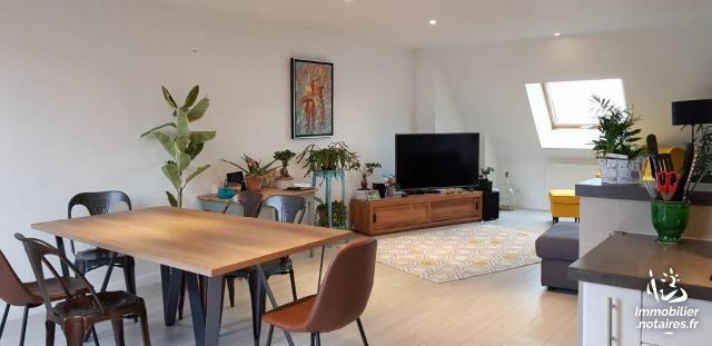 Vente - Appartement - Épernay - 96.00m² - 4 pièces - Ref : 51025-382372