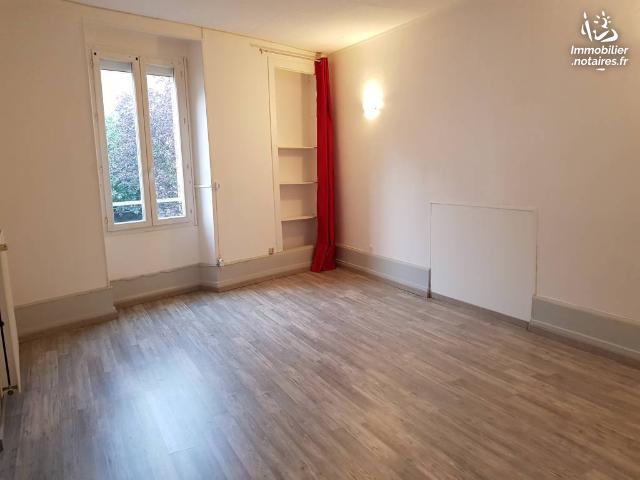 Location - Appartement - Épernay - 2 pièces - Ref : 51025-373891