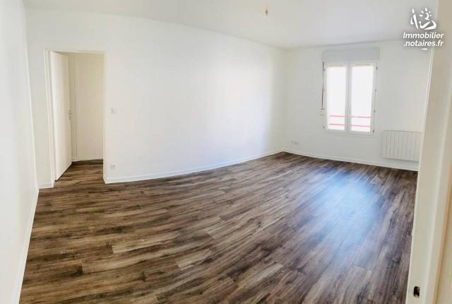 Vente - Appartement - Reims - 73.00m² - 3 pièces - Ref : APLERFO*
