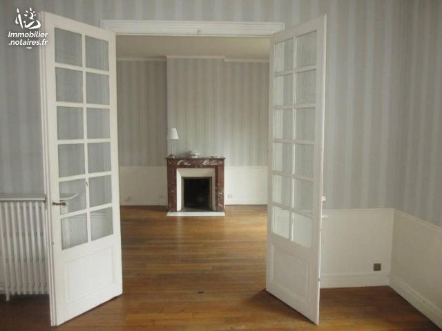 Vente - Appartement - Reims - 90.00m² - 4 pièces - Ref : APGROMA