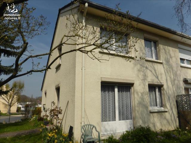 Vente - Maison - Tinqueux - 93.00m² - 4 pièces - Ref : 4109