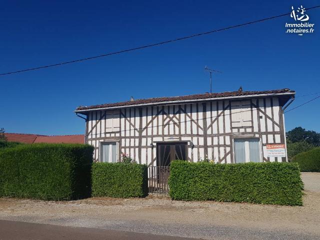 Vente - Maison - Giffaumont-Champaubert - 95.00m² - 6 pièces - Ref : 52046-385325