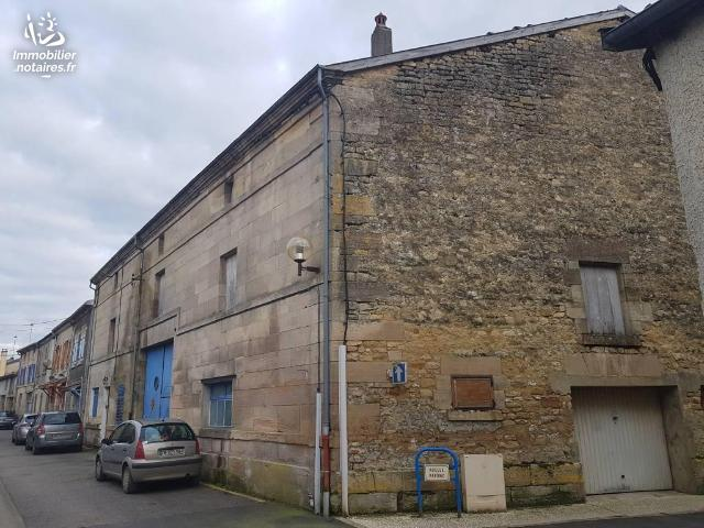 Vente - Maison / villa - LISLE EN RIGAULT - 150 m² - 5 pièces - 52046-330629