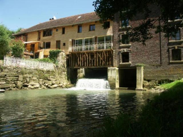 Vente - Maison - Longeville-sur-la-Laines - 475.00m² - 9 pièces - Ref : 52046-102481