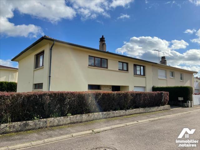 Vente - Maison - Corny-sur-Moselle - 132.0m² - 5 pièces - Ref : 54019-932224