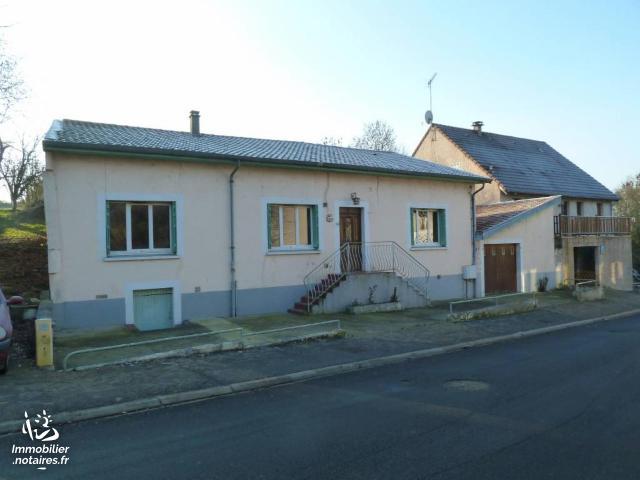 Vente - Maison - Loisy - 114.00m² - 5 pièces - Ref : 54019-357043