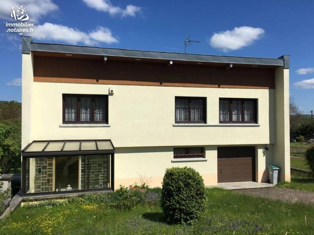 Vente - Maison - Vandières - 140.00m² - 5 pièces - Ref : 54019-367117