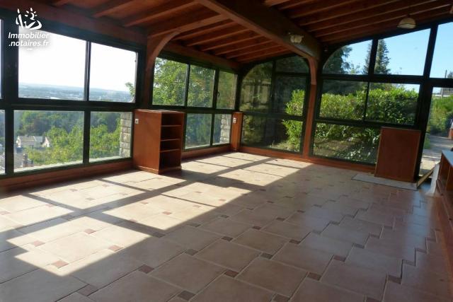 Vente - Maison - Saint-Max - 380.00m² - 8 pièces - Ref : 54023-372547