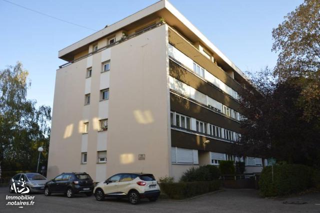 Vente - Appartement - Metz - 94.42m² - 5 pièces - Ref : 54058-30947
