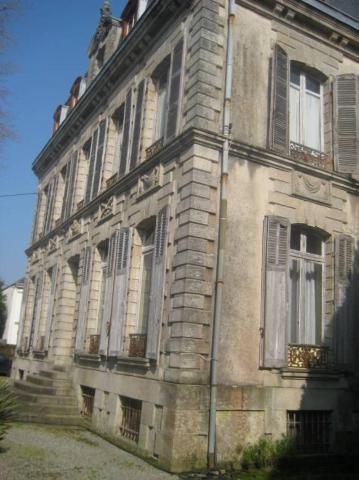 Vente - Maison / villa - VANNES - 612 m² - 10 pièces - 02/1503