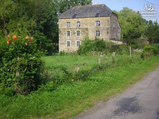 Vente - Maison / villa - SERENT - 500 m² - 4 pièces - 56008-85072
