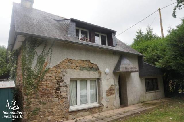 Vente - Maison / villa - COMBLESSAC - 85 m² - 4 pièces - 07-069