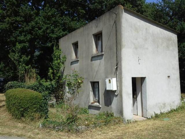 Vente - Maison / villa - RUFFIAC - 25 m² - 4 pièces - 221044