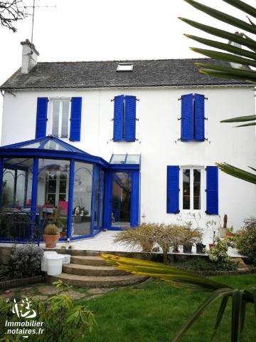 Vente - Maison / villa - PONTIVY - 120 m² - 5 pièces - MA00445