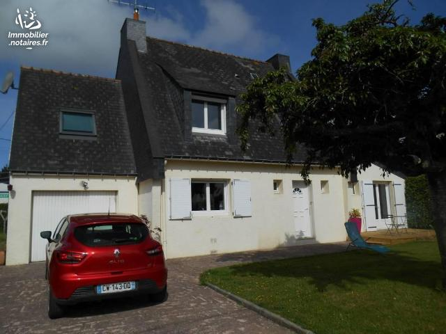 Sale - House/Villa - NOYAL PONTIVY - 140 m² - 7 rooms - 56062-334010C