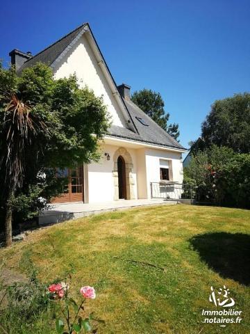 Sale - House/Villa - STE BRIGITTE - 110 m² - 6 rooms - 56062-337628