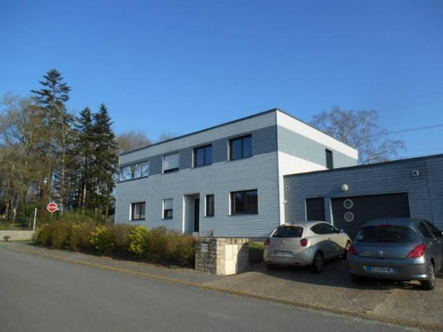 Vente - Maison / villa - INZINZAC LOCHRIST - 190 m² - 9 pièces - 56062-189219