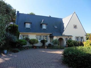 Vente Maison / villa LARMOR PLAGE - 6 pièces - 346m²
