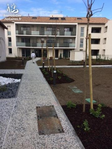 Location - Appartement - Toulouse - 44.33m² - 2 pièces - Ref : 59011-169331