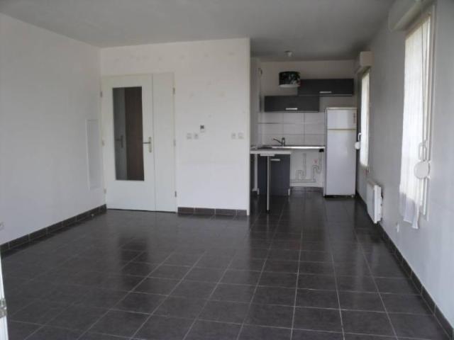 Vente - Appartement - WATTRELOS - 43 m² - 2 pièces - 59202-243070