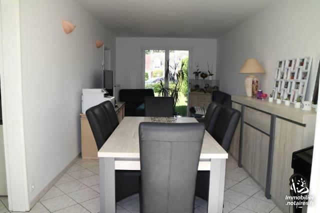 Vente - Maison / villa - WATTRELOS - 80 m² - 4 pièces - 59202-278567