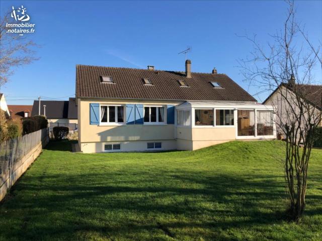 Vente - Maison - Beauvais - 125.00m² - 7 pièces - Ref : 60007-251587
