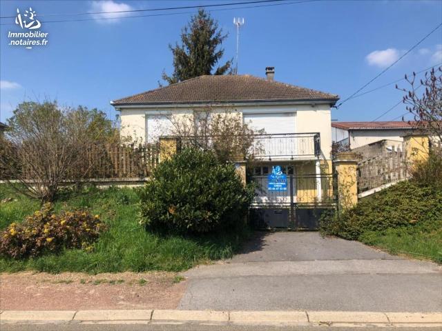 Vente - Maison - Clermont - 52.00m² - 3 pièces - Ref : 60007-07012