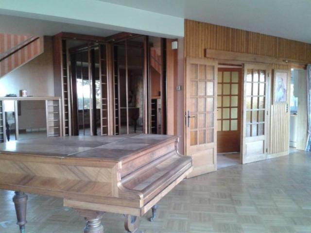 Vente - Maison / villa - MARGNY LES COMPIEGNE - 230 m² - 9 pièces - 60051-192141