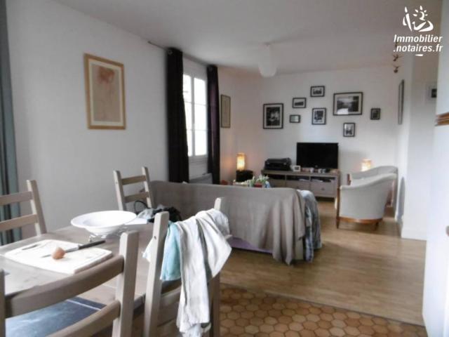 Location - Appartement - CIRES LES MELLO - 79 m² - 3 pièces - 60079-34602