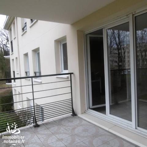 Location - Appartement - CHANTILLY - 55,94 m² - 3 pièces - 60079-110885