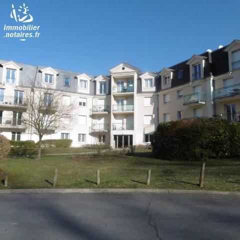 Location - Appartement - COYE LA FORET - 45 m² - 2 pièces - 60079-261761