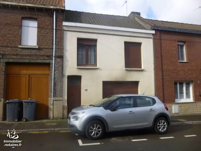 Vente - Maison / villa - ILLIES - 99,85 m² - 5 pièces - 62029-333760
