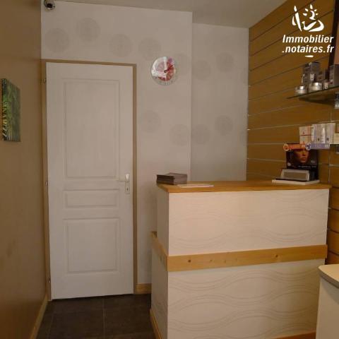 Location - Local d'activités - GUINES - 30 m² - 62065-311843