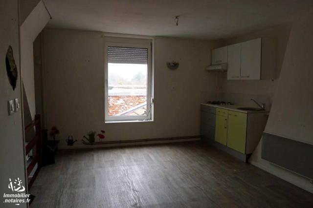 Location - Appartement - GUINES - 46 m² - 4 pièces - 62065-311835