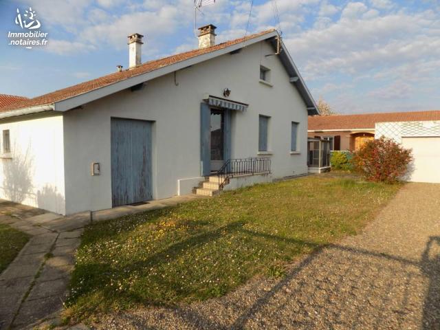 Vente - Maison - Tarbes - 94.00m² - 5 pièces - Ref : 65002-379214