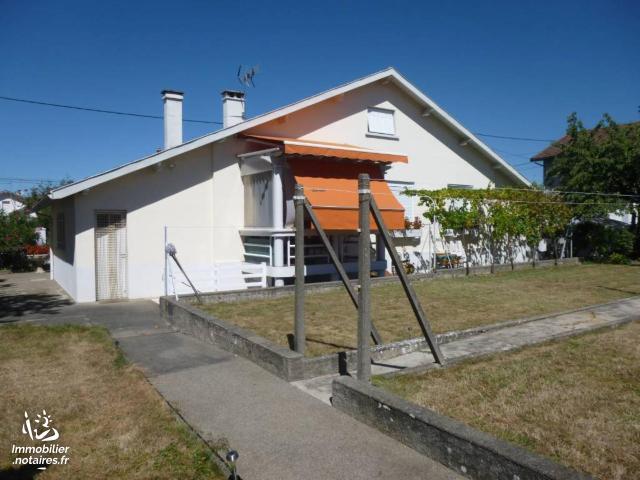 Vente - Maison - Tarbes - 93.00m² - 5 pièces - Ref : 65002-379397
