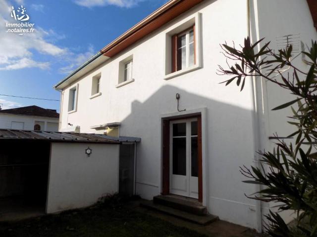 Vente - Maison - Séméac - 68.00m² - 4 pièces - Ref : 65002-381232