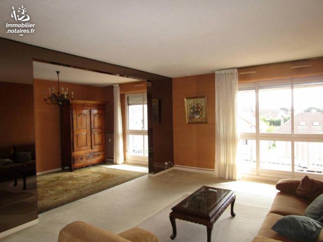 Vente - Appartement - Tarbes - 109.93m² - 5 pièces - Ref : 65002-353187