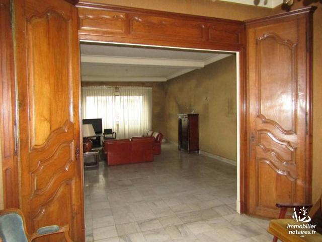 Vente - Maison - Tarbes - 202.00m² - 7 pièces - Ref : 65002-366669