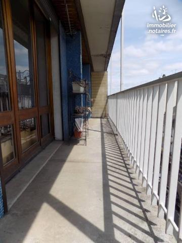 Vente - Appartement - Tarbes - 66.00m² - 3 pièces - Ref : 65002-372219