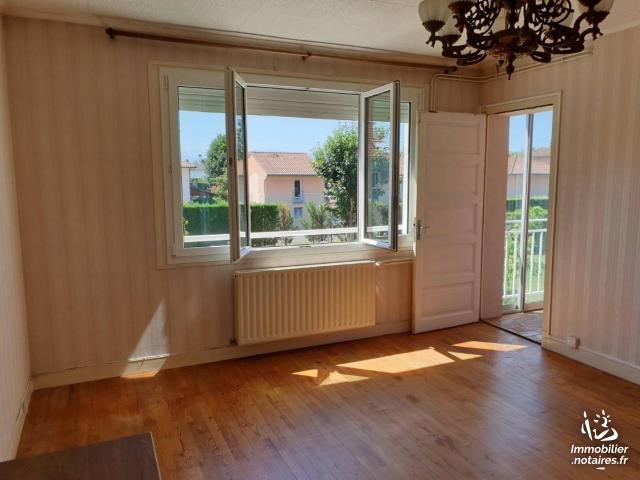 Vente - Appartement - Tarbes - 71.77m² - 4 pièces - Ref : 65002-364520
