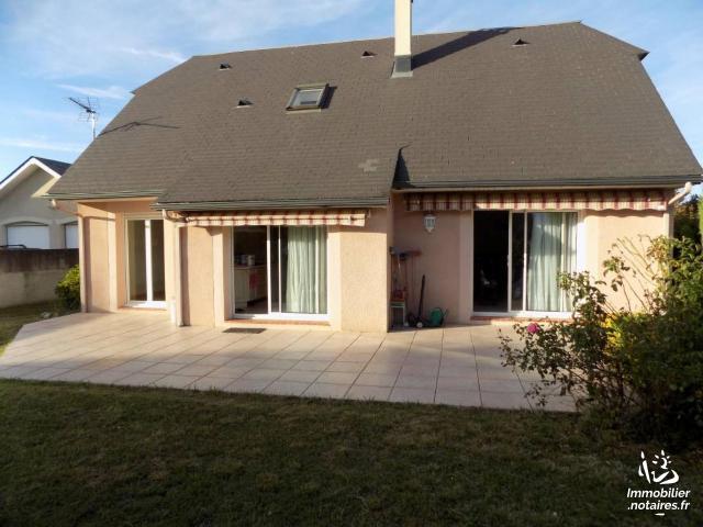 Vente - Maison - Tarbes - 110.00m² - 4 pièces - Ref : 65002-375246