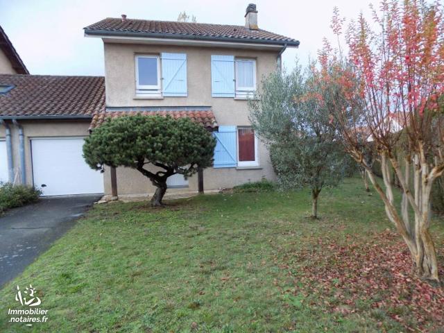 Vente - Maison - Tarbes - 91.00m² - 4 pièces - Ref : 65002-377251
