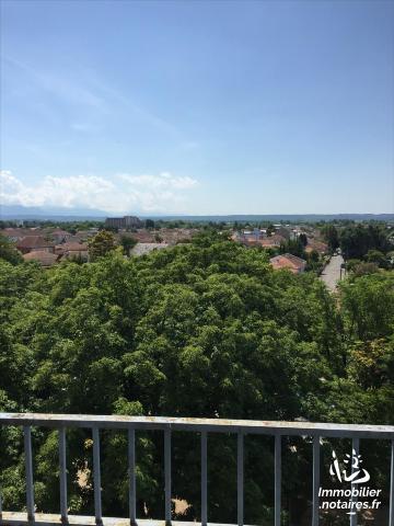 Vente - Appartement - Tarbes - 70.4m² - 4 pièces - Ref : 65003-916315