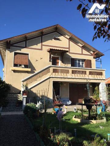 Vente - Maison - Aureilhan - 145.0m² - 6 pièces - Ref : 65003-379922