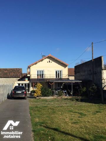 Vente - Maison - Bordères-sur-l'Échez - 150.0m² - 7 pièces - Ref : 65003-380617