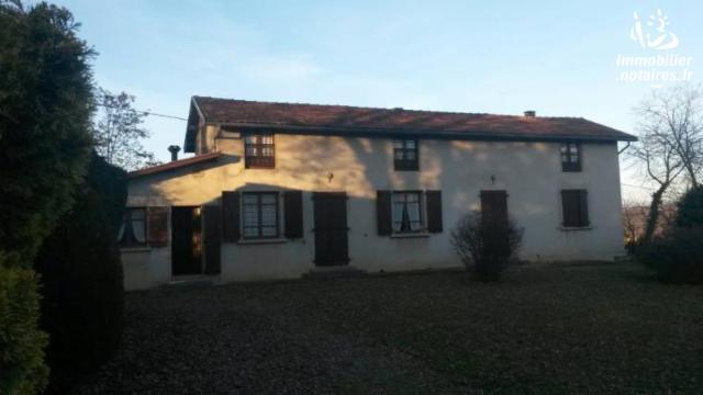 Vente - Maison - Sarrouilles - 125.00m² - 5 pièces - Ref : 65003-54437