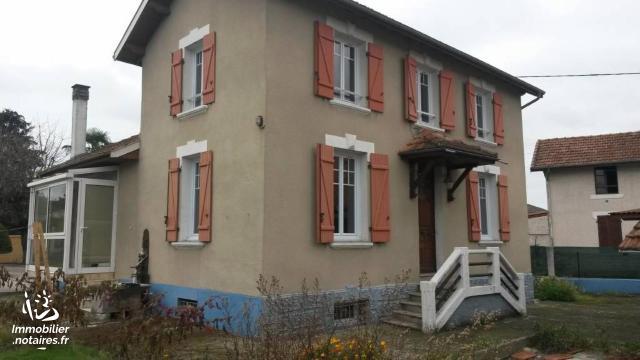 Vente - Maison - Tarbes - 125.00m² - 5 pièces - Ref : 65003-356792