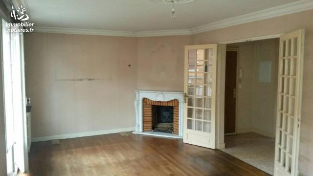 Vente - Appartement - Tarbes - 88.00m² - 4 pièces - Ref : 65003-365530