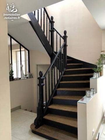Vente - Maison - Tarbes - 195.00m² - 6 pièces - Ref : 65003-371677